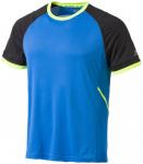 PRO TOUCH Herren T-Shirt Akin, Größe XL in Blau