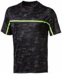 PRO TOUCH Herren T-Shirt Rinito, Größe S in Schwarz
