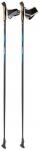PRO TOUCH Nordic-Walking-Stöcke Impulse 5.1, Größe 125 in Schwarz/Blau/Weiß