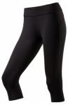 Puma Damen Tight WT Essential 3/4 Tight, Größe XL in Schwarz