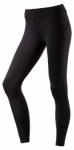 Puma Damen Tight WT Essential Long Tight, Größe XL in Schwarz