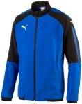 Puma Herren Jacke Ascension Woven Jacket, Größe XL in Blau