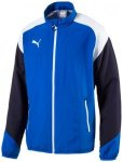 Puma Herren Jacke Esito 4 Woven Jacket, Größe XL in Blau