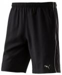 Puma Herren Shorts PT ESS Dry 8` Wvn Short, Größe 2XL in Schwarz