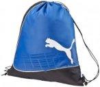 PUMA Kleintasche evoPOWER Gym Sack, Größe - in TEAM POWER BLUE-BLACK-WHITE, Gr