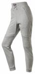 REEBOK Damen Tight Knit Moto PNT, Größe L in Grau