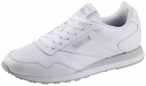 REEBOK Herren Sneakers Club C 85 Leather, Größe 46 in Weiß
