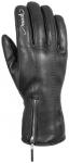 REUSCH Damen Lederhandschuhe Camila, Größe 7.5 in Grau