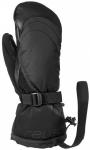 REUSCH Damen Skihandschuhe Yeta Mitten, Größe 6.5 in Grau