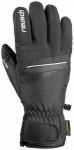 REUSCH Skihandschuhe Frank GTX®, Größe 9.5 in Grau