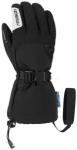 REUSCH Softshellhandschuhe Lech R-TEX® XT, Größe 9 in Schwarz