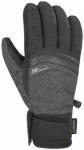 REUSCH Winterhandschuhe Bruce GTX®, Größe 10 in black / black melange