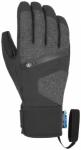 REUSCH Winterhandschuhe Theo R-TEX® XT, Größe 10,5 in black / black melange