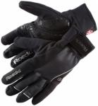 ROECKL Herren Handschuhe Rad Top Funktion Rabal, Größe 7 in Schwarz