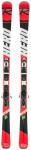 ROSSIGNOL Herren Racing Ski HERO ELITE ST LTD/XP 11 B83 BI, Größe 177 in Rot/S
