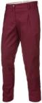 SALEWA Damen Hose Fanes Chino 2 Linen W PNT, Größe 36 in Rot