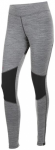 SALEWA Damen Keilhose Pedroc Dry W Tights, Größe 46/40 in Grey