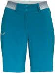 SALEWA Damen Shorts PEDROC CARGO 2, Größe 44/38 in Blau