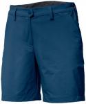 SALEWA Damen Shorts PUEZ 2 DST, Größe 38 in Blau