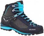 SALEWA Damen Trekkingschuhe WS Crow GTX, Größe 40 ½ in Blau