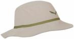 SALEWA Herren FANES BRIMMED UV HAT, Größe 58 in Weiß
