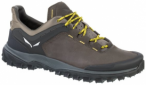 SALEWA Herren Multifunktionsschuhe MS Wander Hiker L, Größe 44.5 in Grau