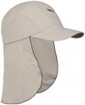 SALEWA Herren PUEZ (SUN PROT) NECK GAIT CAP, Größe 58 in Pink