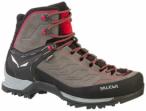 SALEWA Herren Trekkingschuhe MS Mountain Trainer MID GTX, Größe 45 in Grau