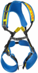 SALEWA Unisex Rookie Fb Complete Harness, Größe ONE SIZE in Blau