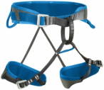 SALEWA Unisex Xplorer Harness, Größe L/XL in Blau