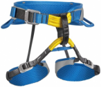 SALEWA Unisex Xplorer Rookie Harness, Größe XXS+ in Blau