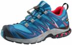 SALOMON Damen Trailrunningschuhe XA PRO 3D GTX® W BL/DARKNESS B/PA, Größe 37