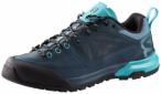 SALOMON Damen Trekkingschuhe X Alp Spry, Größe 42 in Blau