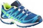 SALOMON Kinder Laufschuhe XA Pro 3d K, Größe 29 in Blau