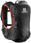 SALOMON Unisex Skin Pro 10 Set, Größe ONE SIZE in Grau