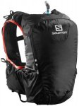 SALOMON Unisex Skin Pro 15 Set, Größe ONE SIZE in Grau