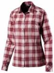SCHÖFFEL Damen Bluse Mailand1, Größe 40 in Lila