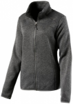 SCHÖFFEL Damen Fleecejacke ZipIn! Fleece Valdez, Größe 42 in Grau