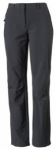 SCHÖFFEL Damen Wanderhose Pants Engadin, Größe 42 in Grau