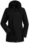 SCHÖFFEL Damen Isolationsjacke Sedona1, Größe 40 in Black