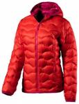 SCHÖFFEL Damen Jacke Down Kashgar, Größe 40 in Rot