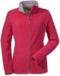 SCHÖFFEL Damen Jacke Tscherms1, Größe 36 in Rot