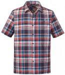 SCHÖFFEL Herren Shirt Bischofshofen1 UV, Größe 3XL in Grau