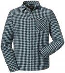 SCHÖFFEL Herren Shirt Jenbach2 UV, Größe 58 in dress blues