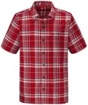 SCHÖFFEL Shirt Bischofshofen UV, Größe M in Rot