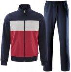 SCHNEIDER SPORTSWEAR Herren Leisure-Anzug BLAIRM, Größe 46 in Pink