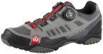 SCOTT Damen Mountainbikeschuhe CRUS-R BOA LADY, Größe 41 in grey/red