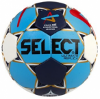 SELECT Ball HB-ULTIMATE REPLICA, Größe 0 in Blau