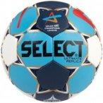 SELECT Ball HB-ULTIMATE REPLICA, Größe 0 in Blau