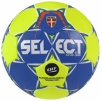 SELECT Handball Maxi Grip 2.0, Größe 3 in Blau